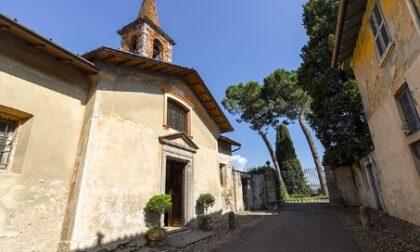 Casatenovo: approvato il progetto Santa Giustina