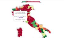 """Torna lo spettro delle restrizioni Covid, Moratti: """"No a chiusure a zone. Vaccinatevi"""". La situazione a Lecco"""