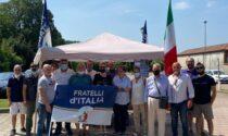 Imbersago: Fratelli d'Italia in crescita