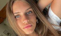 Lucrezia, la liceale modello sogna Miss Italia con... Oscar Wilde