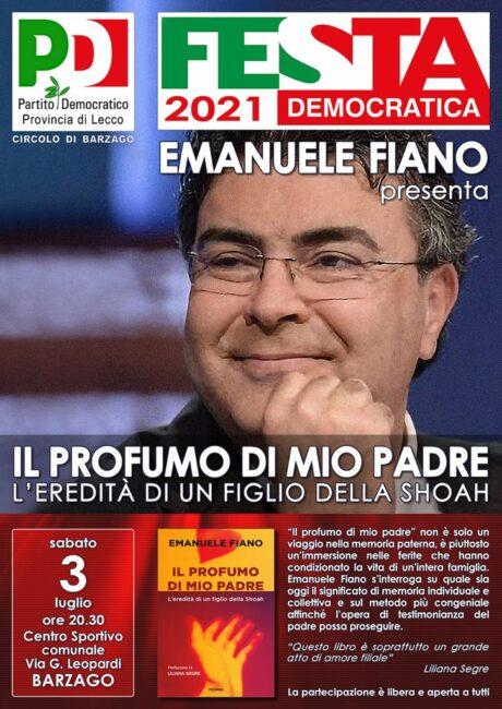 Emanuele Fiano