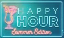 """Come preparare i migliori aperitivi dell'estate: parte il corso """"Happy Hour Summer Edition"""""""