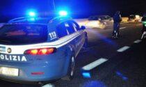 Contromano in autostrada, ubriaco, per 30 km: denunciato bergamasco