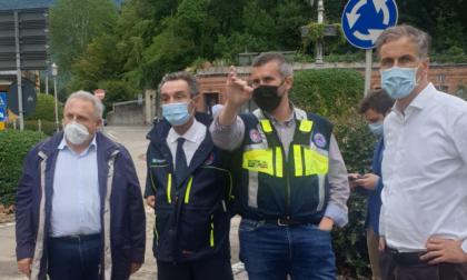 Maltempo: stato di emergenza anche per il Lecchese