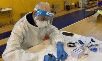 Coronavirus: due nuovi positivi a Lecco e 36 a Bergamo