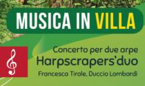 Arpa Tanguera: la Pro Loco organizza due concerti