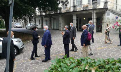 """Le Rsu sulla visita di Moratti e Speranza: """"Non siamo stati invitati"""""""
