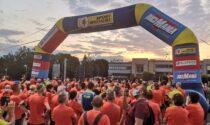 Run Walk Breakfast: in tanti svegli all'alba per una corsa rigenerante