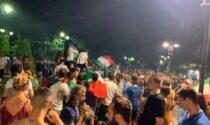 Italia campione d'Europa, esplode la festa: le foto e i video dei nostri lettori