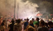 Poliziotto interviene per difendere una ragazza: aggredito durante la festa per la vittoria dell'Italia agli Europei