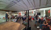 Cgil di Lecco: 120 anni di impegno sociale, valori,  storia