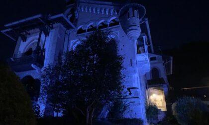 Illumina di blu & Dado e le farfalle silenti a Villa Migliavacca: l'autismo visto e raccontato  da vicino