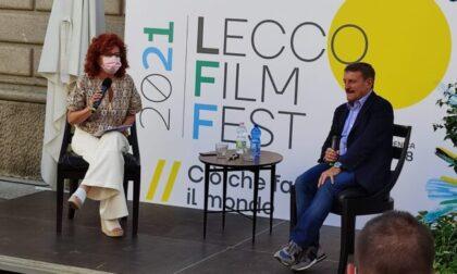 """Ciak si gira, anzi si fa cultura: è partito il Lecco Film Fest. """"Battesimo"""" con Giacomo Poretti"""