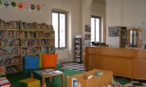 Lomagna: chiusura estiva per la biblioteca comunale