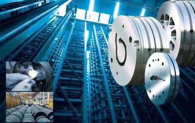 Bodega, il campione dell'alluminio