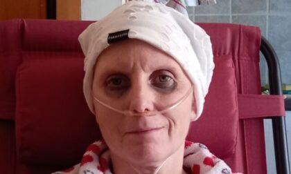 """Raccolta fondi per le cure di Daniela Molinari: """"A settembre parto per Houston ma sogno di poter ringraziare mia madre"""""""
