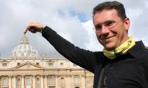 Il dramma si è trasformato in tragedia: è morto don Graziano Gianola, precipitato in un dirupo