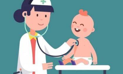 Servizio Pediatrico Ambulatoriale: cambiano gli orari