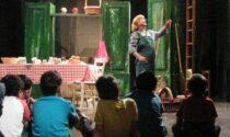 """""""La strada dell'orto"""": uno spettacolo interattivo per tutta la famiglia"""