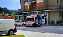 Malore in farmacia: 71enne in condizioni serie