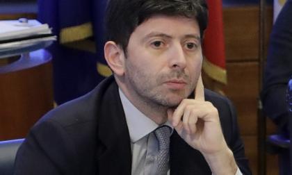 Domani il Ministro Roberto Speranza in visita al Mandic e al Manzoni