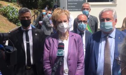 """Moratti: """"Il Mandic resta un ospedale di primo livello"""""""