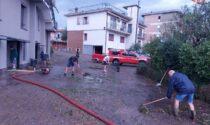 I danni del maltempo continuano in tutto il Lecchese LE FOTO