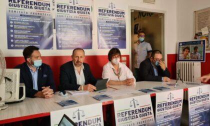 Referendum riforma Giustizia: già nel primo weekend 17 gazebo nel Lecchese