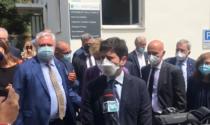 """Il Ministro Roberto Speranza: """"Dobbiamo investire sulla sanità territoriale"""""""