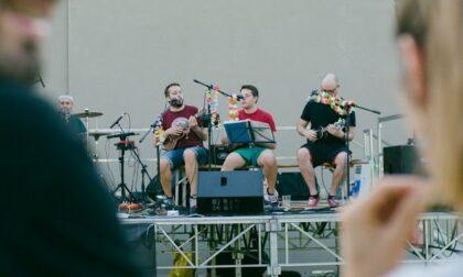 """""""Il sabato del villaggio"""": un fine settimana all'insegna della musica"""