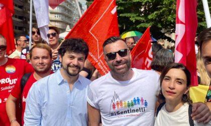 Parte domani a Lecco la Festa Democratica.  Tra gli ospiti Alessandro Zan, primo firmatario del DDL contro l'omotransfobia