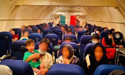 La provincia di Lecco apre le porte ad oltre 50 profughi afgani