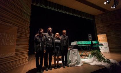 Plantasia emoziona l'Auditorium Giusi Spezzaferri