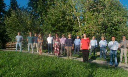 Elezioni Nibionno 2021: Laura di Terlizzi svela la squadra