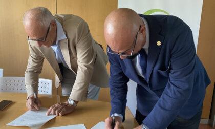 Tra Silea e ANACI Lecco rinnovata la collaborazione in tema di ambiente e rifiuti