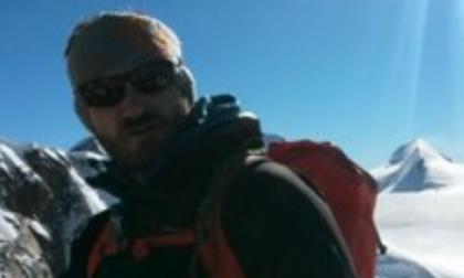 Il cordiglio del Comune per la scomparsa di Marco Sordelli, morto in montagna