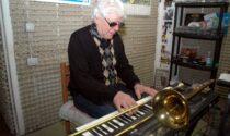 Addio al musicista Tony Spada
