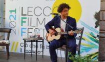 """Leo Gassmann al Lecco Film Fest: """"Pensare di cambiare cognome? No, non mi ha mai pesato"""""""