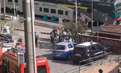 Investito e ucciso dal treno: tragedia in stazione a Inverigo