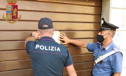 Tre daspo dopo le maxi risse sul lungolago a Lecco