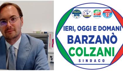 Elezioni Barzanò 2021: guanto di sfida di Colzani a Chiricò