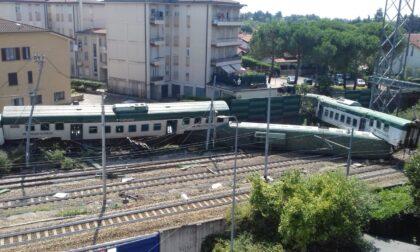 Un anno fa il deragliamento del treno partito da Paderno d'Adda