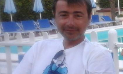 Strazio per la scomparsa del giovane papà  Michele Di Perna: aveva solo 46 anni