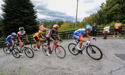 Conto alla rovescia per il Piccolo Giro di Lombardia