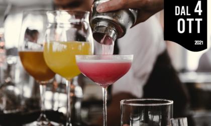 Torna il corso per Barman organizzato da Confcommercio Lecco e Fipe