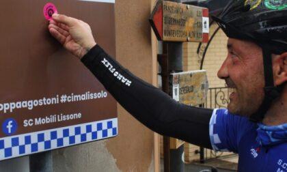 Coppa Agostoni: il Lissolo nella Hall of Fame del Ciclismo