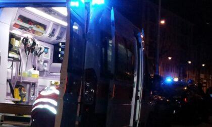 Tragedia in Brianza: precipita dal terzo piano, gravissima 20enne