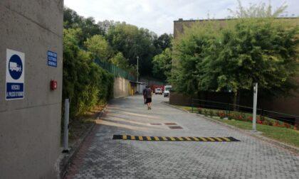 Si infortuna sul lavoro, 36enne trasportato in ospedale