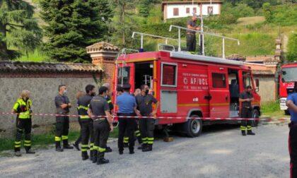 Donna scomparsa a Porto d'Adda, continuano le ricerche lungo l'alzaia