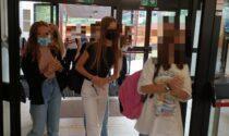 Primo giorno di scuola per 40mila studenti lecchesi: tutti sui banchi